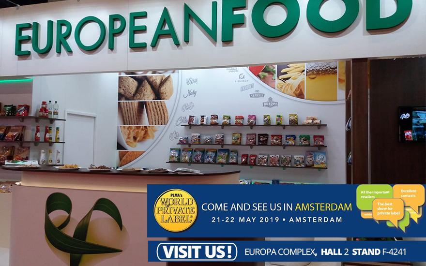 European Food SA - News
